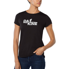 Dakine Thunderbolt Tech T SS Shirt Women black